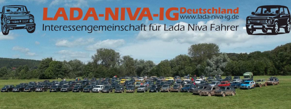 LADA-NIVA-IG Deutschland